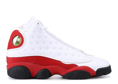 the best attitude f5be9 6ba22 air jordan 13 retro bg (gs)