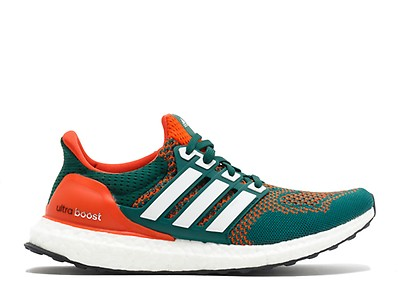 d3fe9d0f774 Ultra Boost M - Adidas - s77413 - orange black white