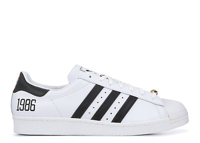 Adidas Superstar 2 Def Jam Methodman
