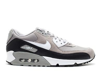 Air Max 90 Nike 325018 033 blackvarsity maize white