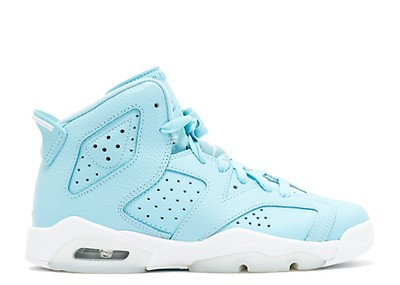 6a2c39092183 Air Jordan 6 Retro Gg (gs)