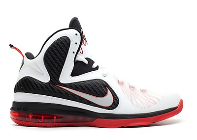 sports shoes 21669 f8ade Lebron 9 (gs)