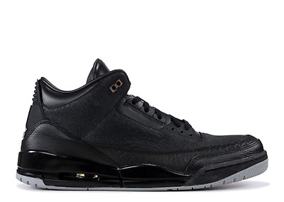 cd5046c291ad Air Jordan 3 5lab3 - Air Jordan - 631603 010 - black black-clear ...