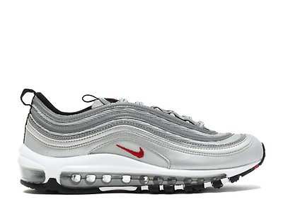 Nike Air Max 97 Silver Bullet 884421 001 Sneaker Bar Detroit