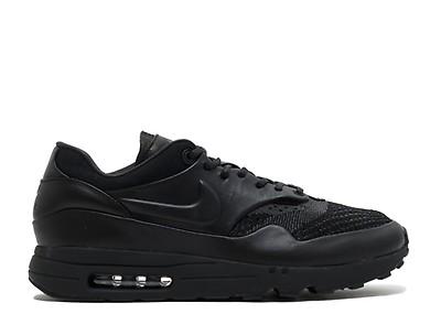 7199b8075a8 Air Max 1 Ultra Flyknit - Nike - 843384 001 - wolf grey wlf grey-drk ...