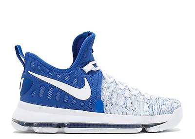 new style b529a 808ea Nike Zoom Kd9 Xmas
