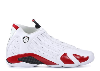 Air Jordan 14 Retro - Air Jordan - 311832 041 - black university ... ec7e702a0