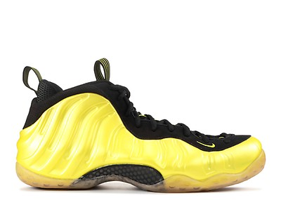 d042816b4c655 Air Foamposite One 'Wu Tang'
