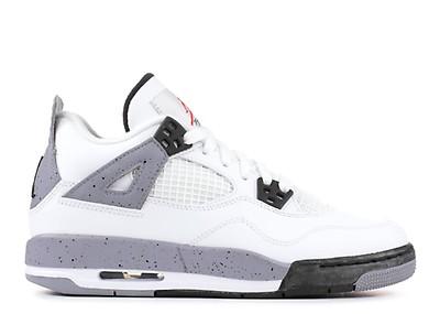 60ff93acc55 Air Jordan 4 Retro (gs)
