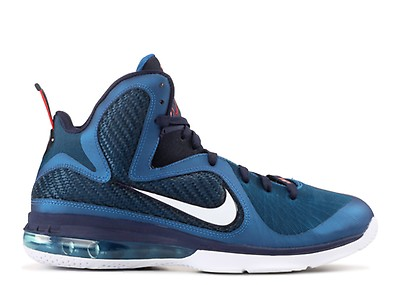 wholesale dealer 0093d bd752 lebron 9