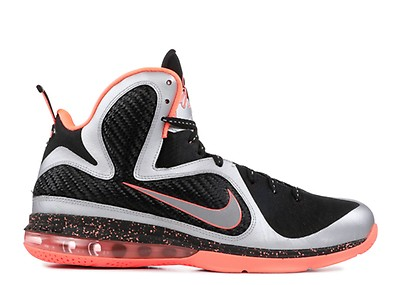 Lebron 9 As