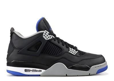 4a4c50f66722 Air Jordan 4 Retro