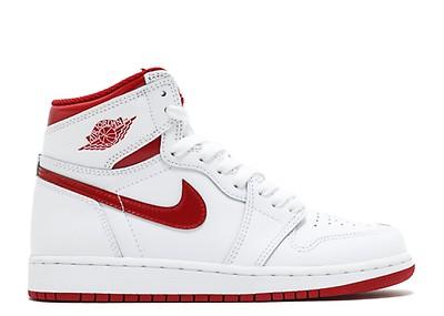 2fa2ab577e08 Air Jordan 1 Retro High Og Bg (gs)