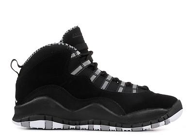 db78b38538567d Girls Air Jordan 9 Retro (gs) - Air Jordan - 537736 109 - white ...