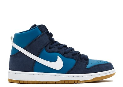 buy popular 3402e 6bc72 Nike Sb Zoom Dunk High Pro