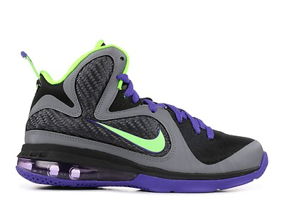 new product d3126 207b6 Lebron 9 (gs)