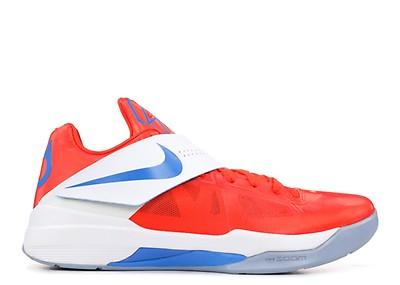 separation shoes fd60a 1314e zoom kd 4