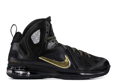 the best attitude 3c167 551b4 lebron 9 p.s. elite