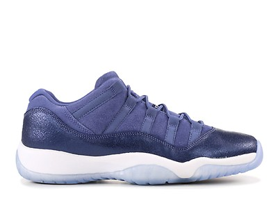 2ea19aefe6ba72 Air Jordan 11 Retro Low Gg (gs)