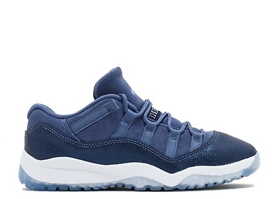 sale retailer c6b71 3bef2 jordan 11 retro low gp (td)