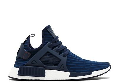 a305416b9 Nmd R1 - Adidas - cq0859 - legion ink trace blue gum
