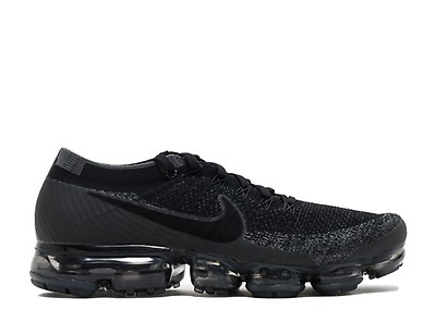 09a4cdff72 AIR VAPORMAX FLYKNIT - Nike - ah8449 001 - anthracite/anthracite ...