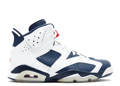 c18d9dc3f22 Air Jordan 6 Retro