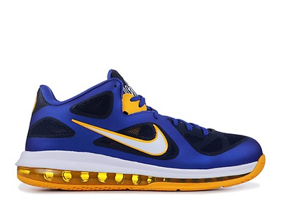 6be5dbc3b4c5 Lebron 9 Low