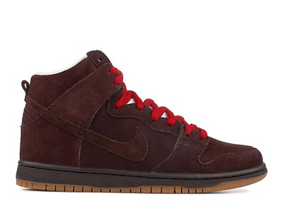 new concept 99889 bf27f Dunk High Pro Sb