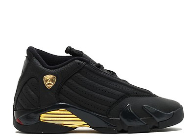b674a97f9f5 Air Jordan 14 Retro Bg (gs)