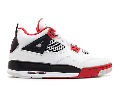 b23f0014badd66 Air Jordan 4 Retro (gs)