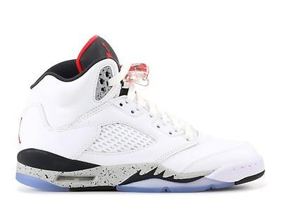 2366ea96aa3c Air Jordan 5 Retro (gs)