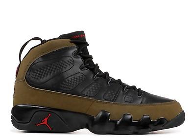 fee31a750118 Air Jordan 9 Retro
