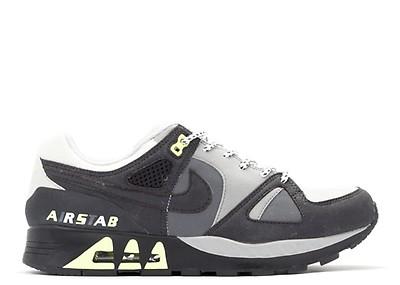 09de5bd749b88 Air Stab - Nike - 312451 141 - white neutral grey-black-electric ...