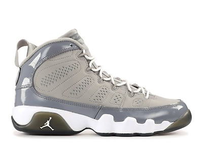 wholesale dealer c599a 454c3 air jordan 9 retro (gs)