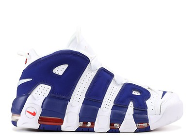 efd5212c3977c Air More Uptempo (gs) - Nike - 415082 600 - varsity red white-black ...