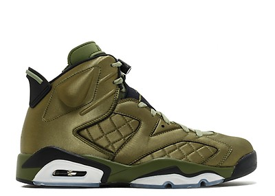 b6d444c656bb5c Air Jordan 6 Retro Pinnacle
