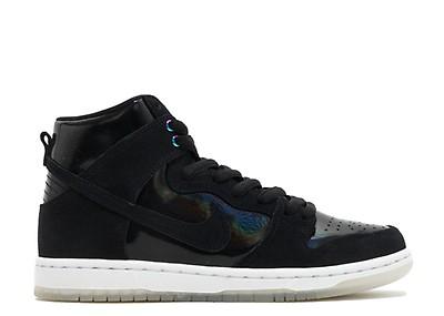 c47ae31774fa Nike SB Zoom Dunk High Pro - Nike - 854851 441 - obsidian obsidian ...