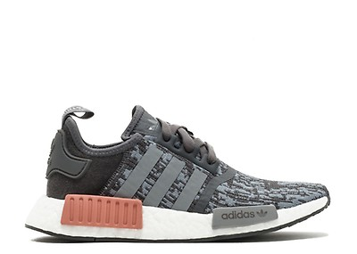 newest 3818c d2353 NMD R2 W