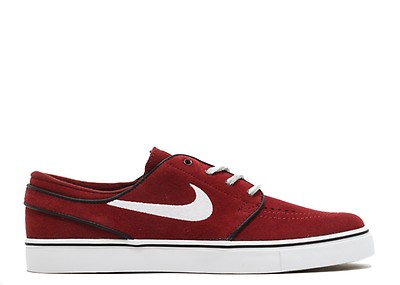 b419295fc327e Nike Zoom Stefan Janoski - Nike - 333824 641 - red crush/blue void ...