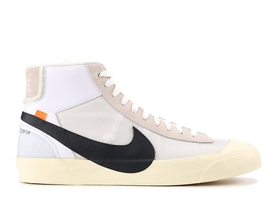 best authentic 72186 34eec the 10  nike blazer mid