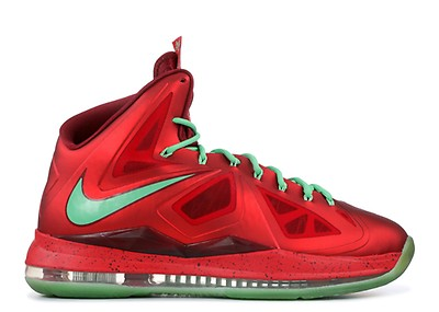 super popular 7b901 518fe lebron 10