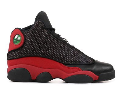 a4b9b4eed45cdb Air Jordan 13 Retro Bg (gs)
