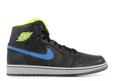 127ce3f214c Air Jordan 1 Retro Ls - Air Jordan - 315794 041 - stealth varsity ...