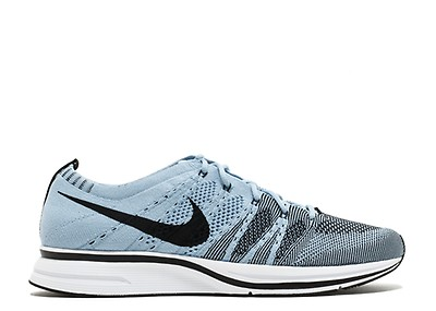 Nike Flyknit Trainer - Nike - ah8396 100 - white black-white ... 80bb48b84