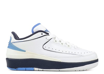 8fd70167ea43 Air Jordan 2 Retro Low
