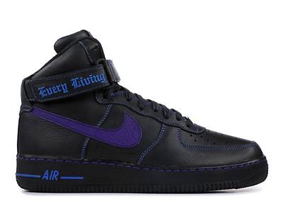 89e279ca Nike Lab X Vlone Air Force 1