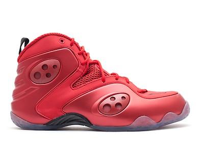Nike Zoom Rookie - Nike - bq3379 600 - university red black white ... f4a1fcd61