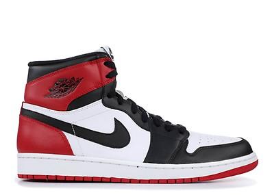 d2820a556c662 Air Jordan Retro 1 Bg (gs)