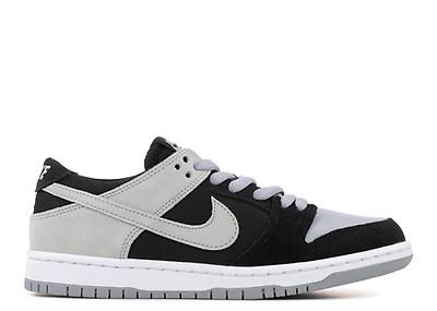 best sneakers 3a3e2 05758 Nike Sb Zoom Dunk Low Pro - Nike - 854866 003 - black/ black ...